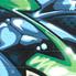 Persue Graffiti
