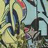 Smoke Graffiti