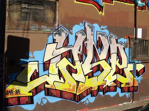 Jase Graffiti