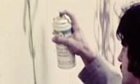 Old Graffiti Documentary 1976