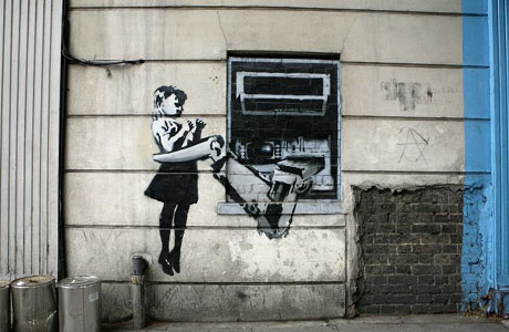 Bank Banksy