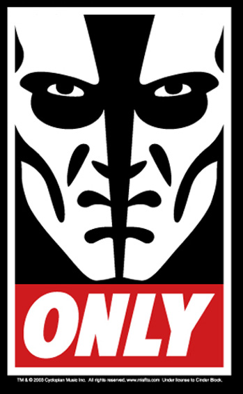 Obey Jerry Only | Senses Lost
