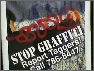 Winnipeg Anti-Graffiti