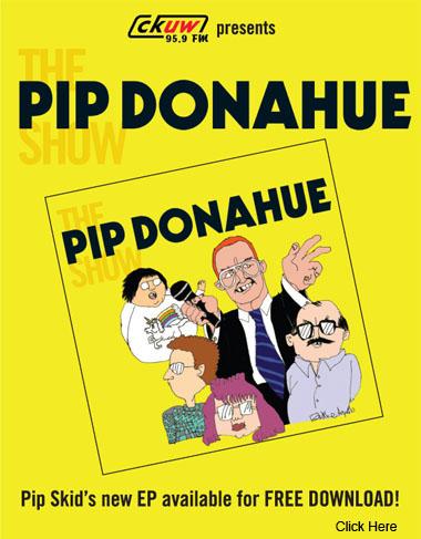 Pip Skid
