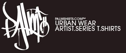 Palm tshirts