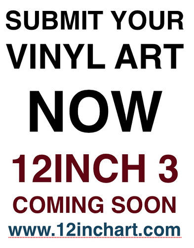 12 inch 3 Coming Soon