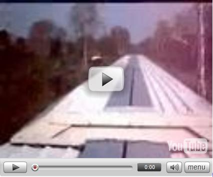 train surfing videos