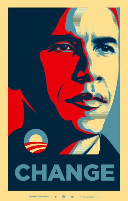 Barack Obama Obey Letter