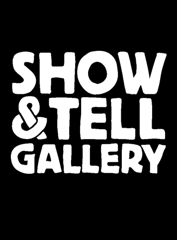 Show & Tell Gallery Site Launch