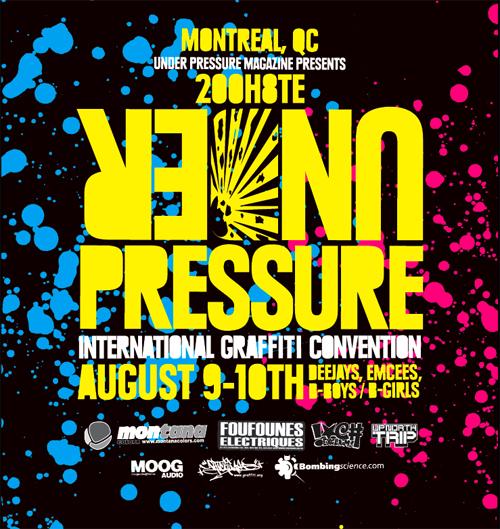 Under Pressure 13