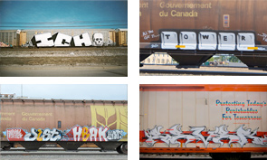 Freight Friday No. 112