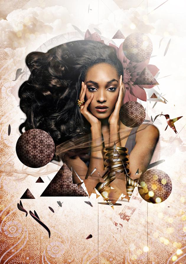 Lucas Namuramba Ebony Queen