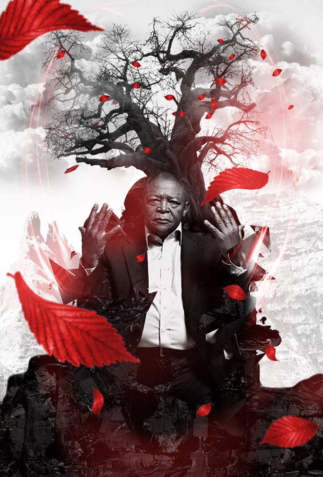 Lucas Namuramba Unsung Hero