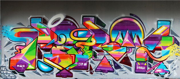 Pariz One Mainz