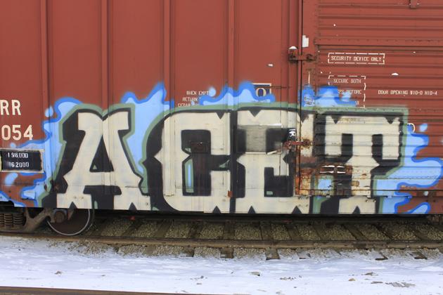 acet graffiti