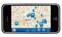 Adidas Graffiti Guide iPhone App