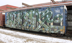Freight Friday No. 159