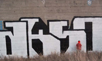 Aksoe Graffiti Interview