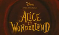 Tim Burton's Alice In Wonderland Trailer