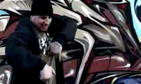 Alter Ego – Graffiti Documentary