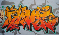 Amuse Graffiti Photos