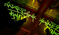 Anartch'ink Graffiti Video