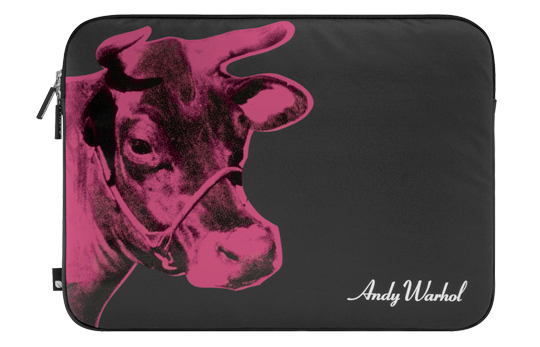 andy warhol incase macbook cover