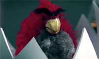 Angry Birds Movie Trailer
