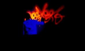 Apex Animated Graffiti Gif