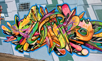 Apex Graffiti Interview