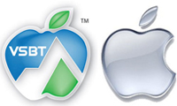 Apple Sues School