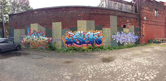 art child skam hemps panorama