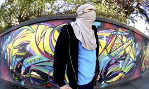 Asie Graffiti Interview