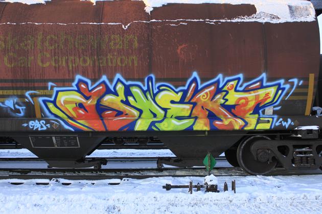aspekt graffiti