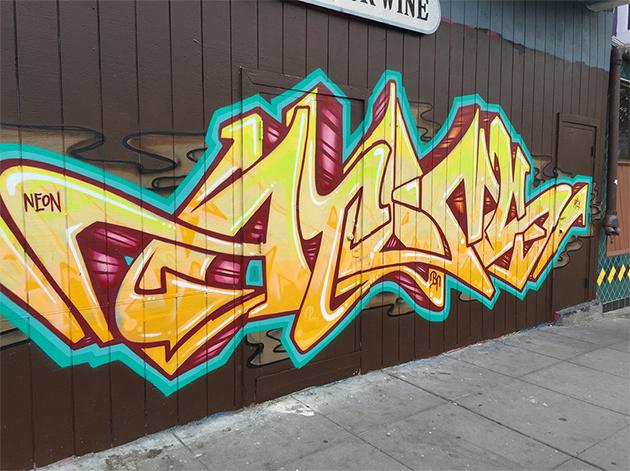 atoms graffiti san francisco