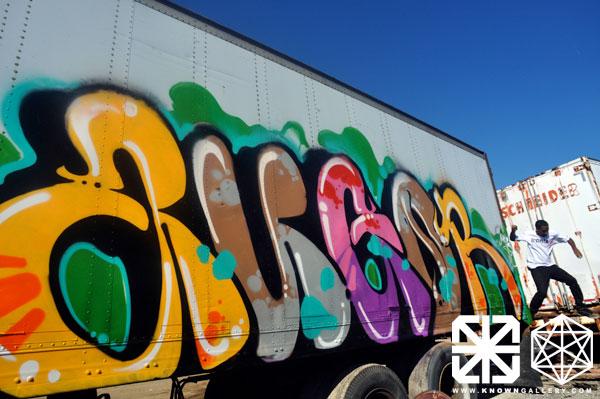 augor graffiti chicago