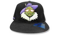 Augor Zombie Pimp Hat