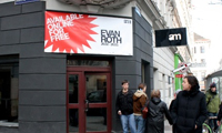 Evan Roth: Available Online For Free Show