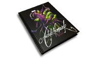 Alex Pardee – Awful Homesick Book