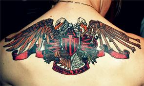 Tattoo Tuesday No. 85