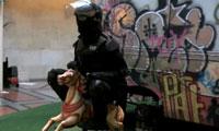 Banksy Bristol Museum Art Show