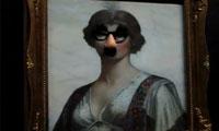 Banksy Bristol Museum Video