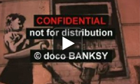 Banksy Documentary