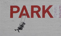Another Banksy In Los Angeles