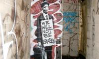 The Banksy vs Manr Fight In Toronto
