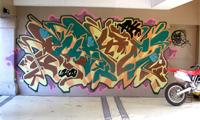 Barnes Graffiti Interview