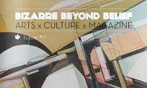 Bizarre Beyond Belief Issue 11