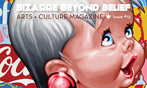 New Issue of Bizarre Beyond Belief