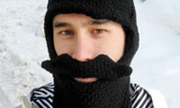 Beard Head Toque