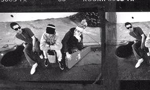 Juxtapoz – Beastie Boys